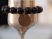Image of The Generation Collection : Glass Bead Bracelet