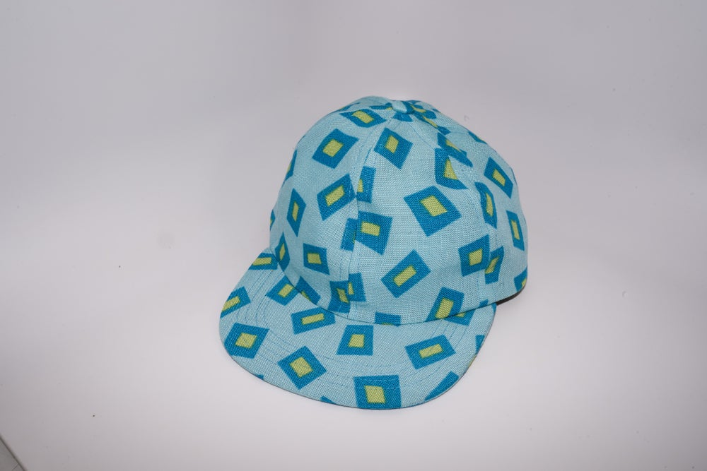 Image of Rockies contemporary hat