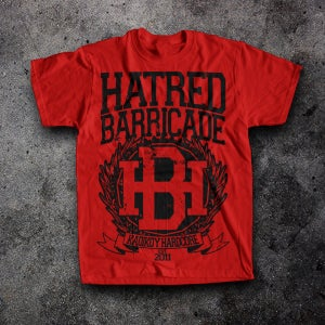 Image of HB Logo (Red)
