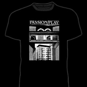 Image of [a+w dis003] Passion Play T-Shirt by Disturbanity