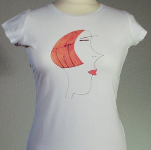 Image of Exotic Beauty T Shirt