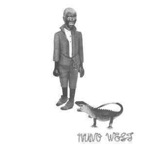 Image of [SS02] Nuvo West – Nuvo West LP