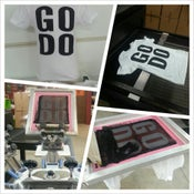 Image of Go Do T-Shirt