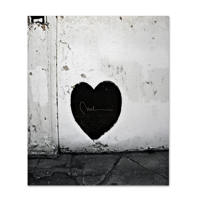 Image of Street Heart