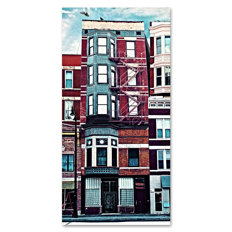 Image of 18th Street
