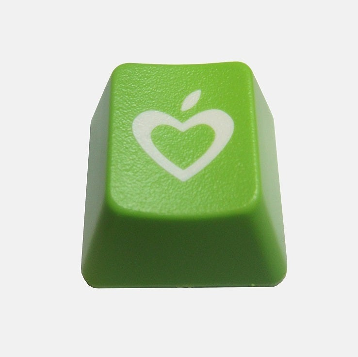 Image of Hearty Apple Keycap