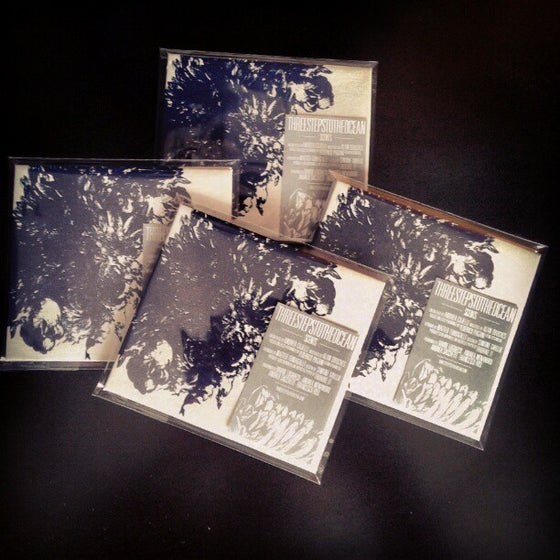 Image of CD - Scents - FULL LENGHT (2012)