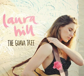 Image of The Guava Tree EP (Physical CD SOLD OUT, Digital Copy Available at Bandcamp)