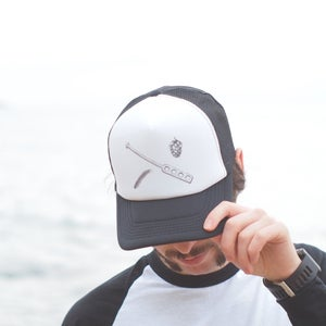 "Image of ""Brewmaster"" cap SALE 50% LAST IN STOCK!"