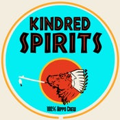 Image of Kindred Spirits Hippo Shirt