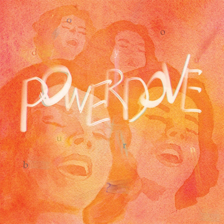Image of Powerdove - 'Do you Burn ?' (CD)