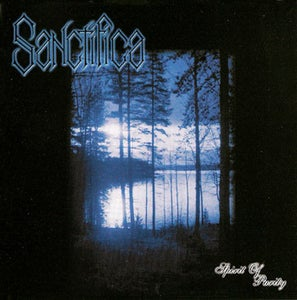 Image of Sanctifica - Spirit of purity - LRP010