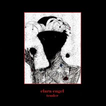 Image of CLARA ENGEL - Tender LP [ltd.250 Black Vinyl]