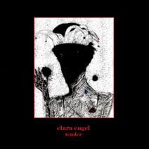 Image of CLARA ENGEL - Tender LP [ltd.50 Red Vinyl]