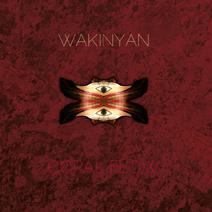 Image of WAKINYAN - Copal Flow LP [ltd.300 Black Vinyl]