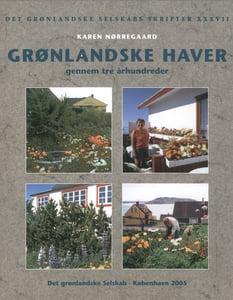 Image of GRØNLANDSKE HAVER gennem tre århundreder