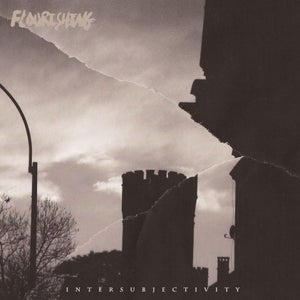 "Image of Flourishing - ""Intersubjectivity"" CD"