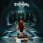 Image of Demigodz - KILLmatic VINYL 2LP