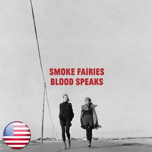 Image of USA Import Blood Speaks 2xCD Ltd Run.