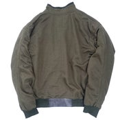 Image of Essential Olive Bomber