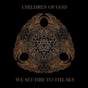 Image of We Set Fire To The Sky Vinyl LP