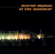 Image of Eternal Elysium/Of The Spacistor split CD