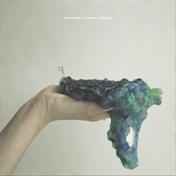 "Image of Saturday, Monday - The Ocean EP (12"" LP)"