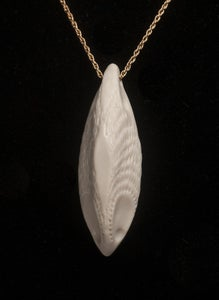 Image of astral pendant necklace