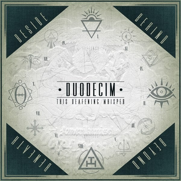 Image of DUODECIM - Full length Album - Digipack - 2013