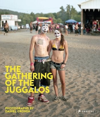 Image of The Gathering of The Juggalos