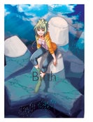 Image of Birth: Kozue Amano Illustration Works 4