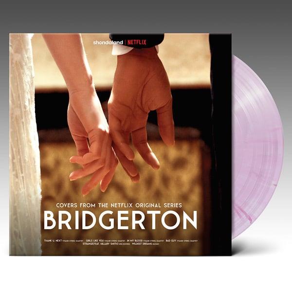 Image of Bridgerton (Music From The Netflix Original Series) 'Daphne's Dream Purple' Vinyl