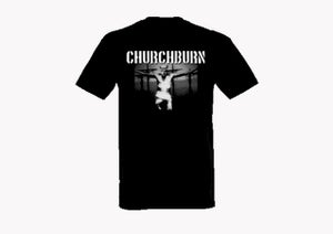 Image of CHURCHBURN MENTOR T-SHIRT