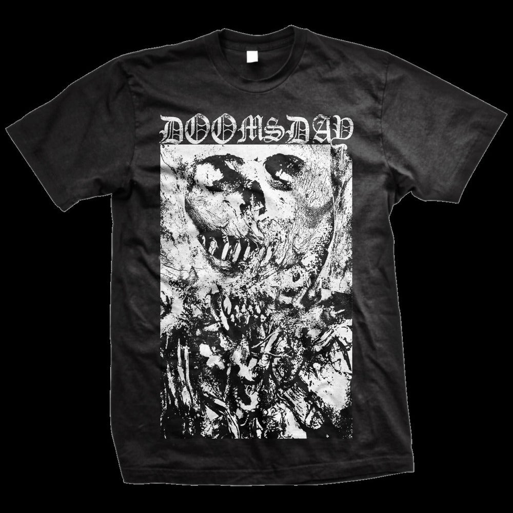 Image of Doomsday - Empty Vessel shirt