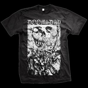 Image of Doomsday - Empty Vessel shirt