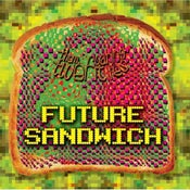 "Image of Them, Roaringtwenties - ""Future Sandwich"""