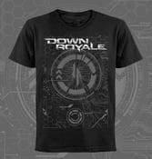 Image of DR 'Transcendence' T-Shirt