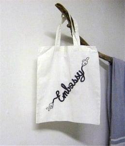 Image of Embassy BAG