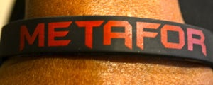 Image of Metafor Wristbands