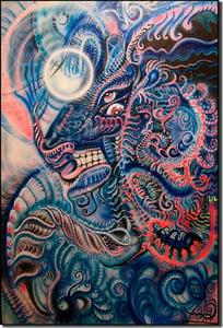 Image of Psychlion