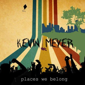 "Image of ""Places We Belong"" EP"