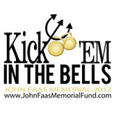 Image of Kick 'EM in the bells