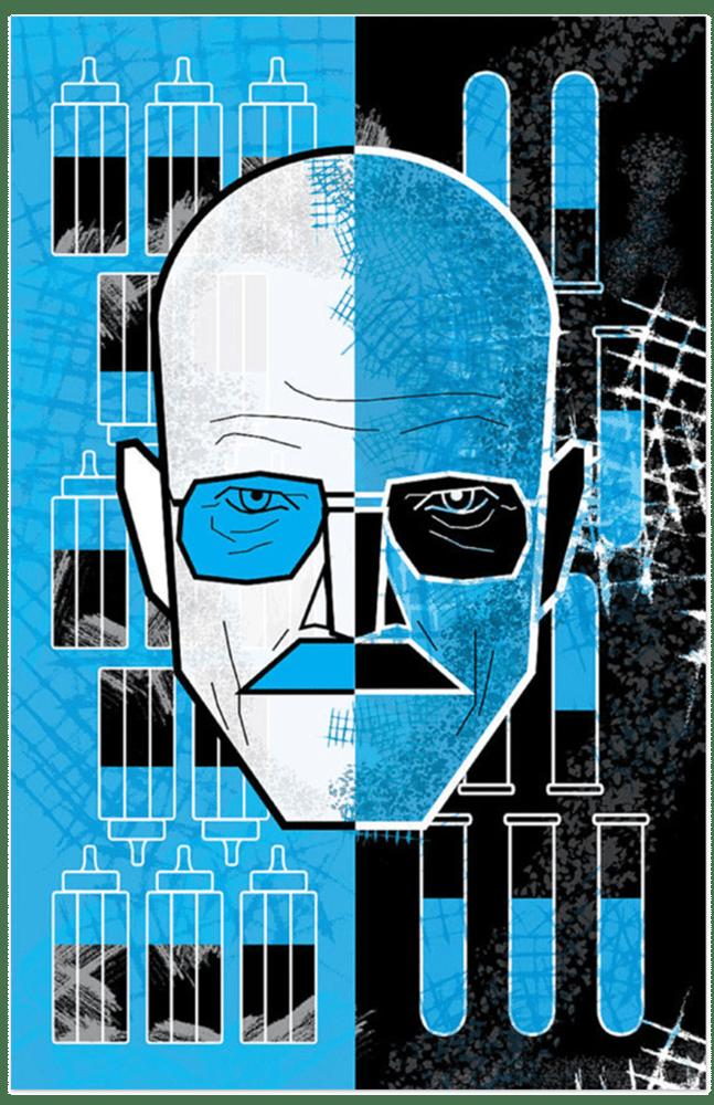 Image of Breaking Bad: Walter White