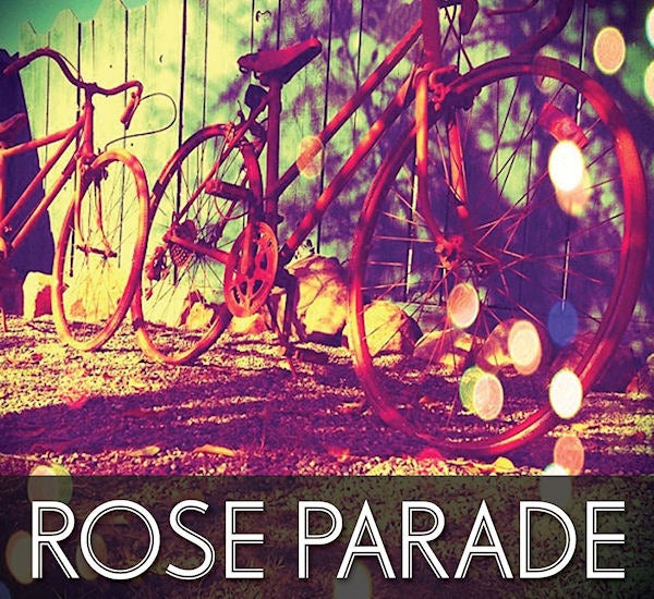 Image of Rose Parade (Debut album digipack CD)