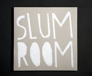 Image of Rob Shields 'Slum Room' (PET001)