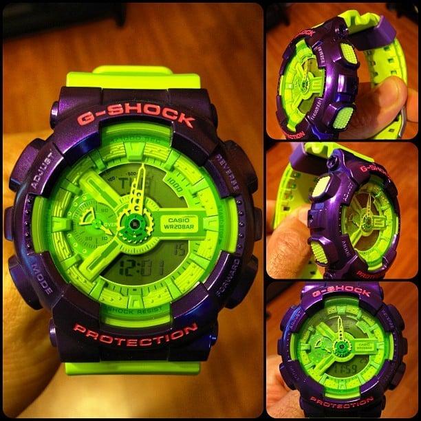 Image of Hulk $mash