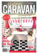 Image of Issue 12 Vintage Caravan Magazine