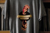 Image of 'Hip Hop Kings' Tee (Grey)