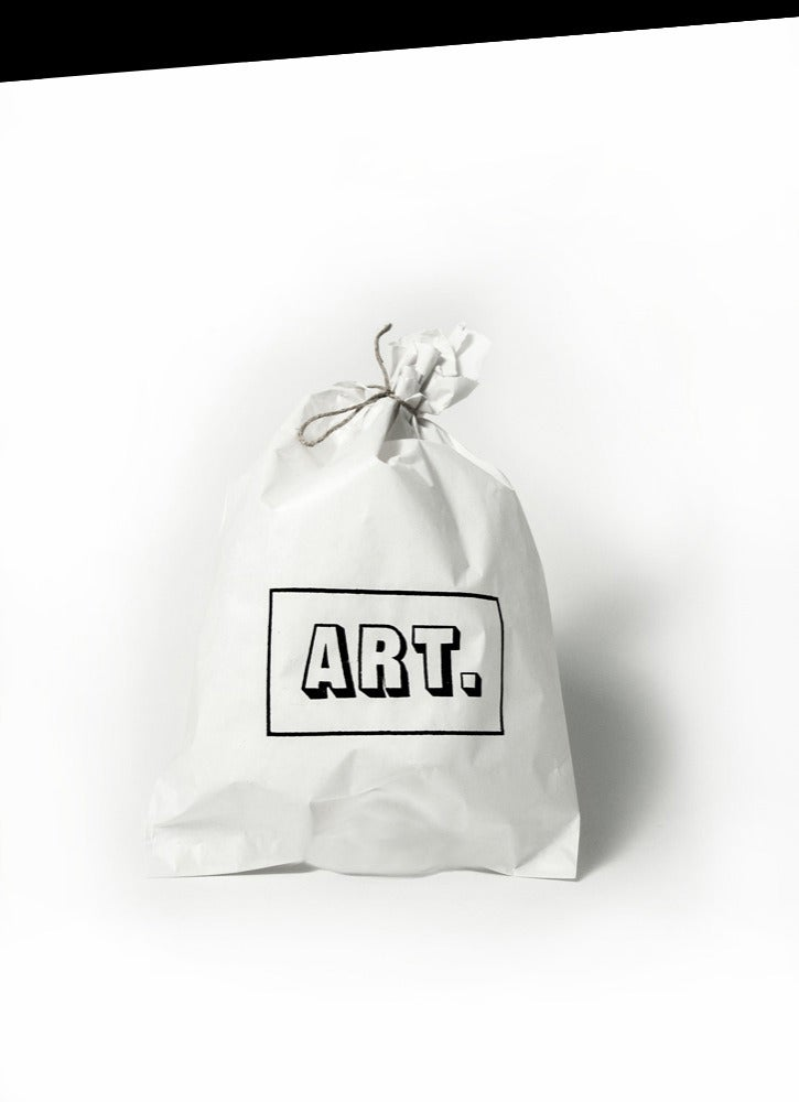 Image of ART. Bag