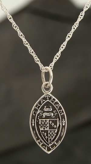 Image of Alumnae Council School Seal Charm